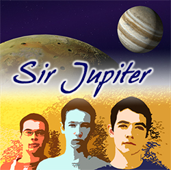 Album - Sir Jupiter (2012)